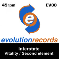 Interstate - Vitality / Second Element