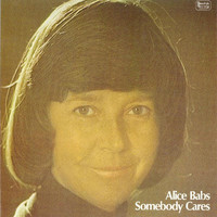 Alice Babs - Somebody Cares