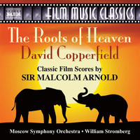 Moscow Symphony Orchestra - The Roots of Heaven & David Copperfield (Original Scores)