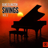 Duke Ellington - Duke Ellington Swings, Vol. 2
