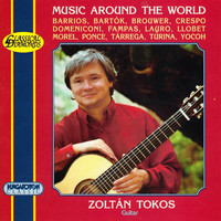 Zoltan Tokos - Music Around the World