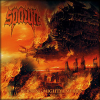 Spawn - Burning Mighty Empires