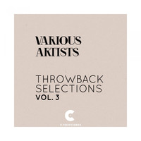 Various Artists - Throwback Selections, Vol. 3