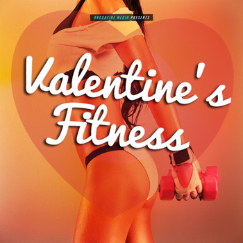 Various Artists - Valentine's Fitness