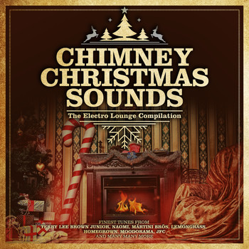 Various Artists - Chimney Christmas Sounds