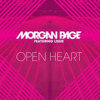 Morgan Page - Open Heart (feat. Lissie)