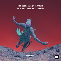 Hercules & Love Affair - Do You Feel The Same?
