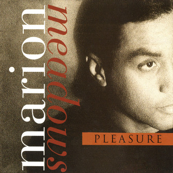 Marion Meadows - Pleasure