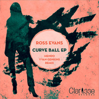 Ross Evans - Curve Ball EP