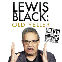 Lewis Black - Old Yeller: Live at the Borgata (Explicit)