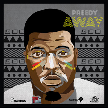 Preedy - Away
