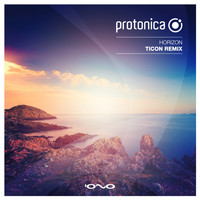 Protonica - Horizon (Ticon Remix)