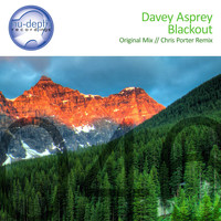 Davey Asprey - Blackout