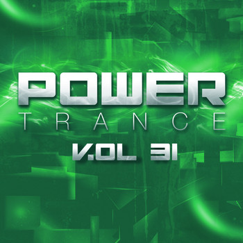 Various Artists - Power Trance, Vol. 31