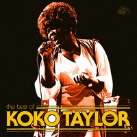 Koko Taylor - The Best Of Koko Taylor