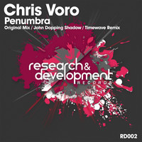 Chris Voro - Penumbra