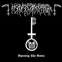Heaven Abhorred - Opening the Gates (Explicit)