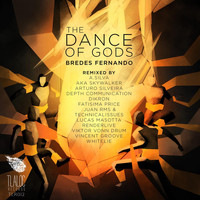 Bredes Fernando - The Dance of Gods LP
