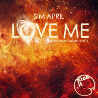 Sim April - Love Me