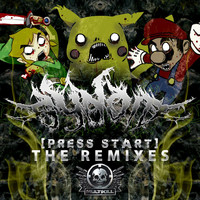 "Synoid - Press Play ""The Remixes"""
