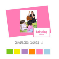 Music For Baby - Singalong Songs II