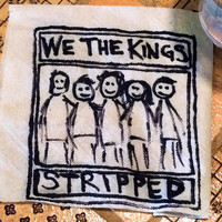 We The Kings - Stripped