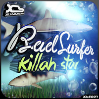 Bad Surfer - Killah Star