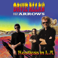 Davie Allan and the Arrows - Restless in L.A.