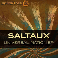 Saltaux - Universal-Nation EP