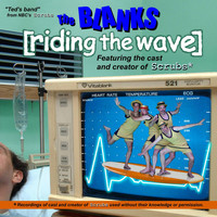The Blanks - Riding the Wave