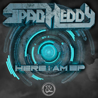 Spag Heddy - Here I Am EP