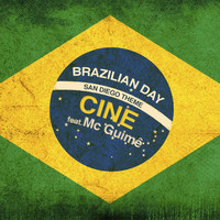 Cine - Brazilian Day Song (feat. MC Guime)