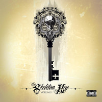 Big Tuck - The Skeleton Key, Vol. 1