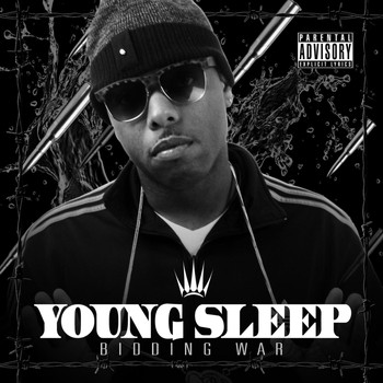YOUNG SLEEP - Bidding War
