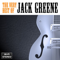 Jack Greene - The Very Best Of