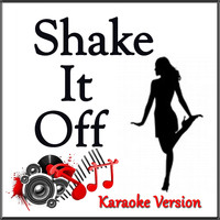 Kelly Jay - Shake It Off (Karaoke Version) (Originally Performed By Taylor Swift)