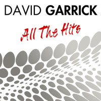 David Garrick - All The Hits Plus More By David Garrick