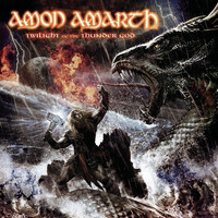 Amon Amarth - Twilight Of The Thunder God