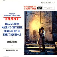 Morris Stoloff - Fanny - Music From The Soundtrack