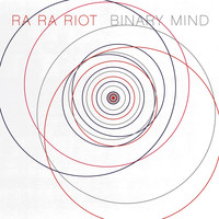 Ra Ra Riot - Binary Mind