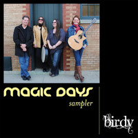 Birdy - Magic Days Sampler