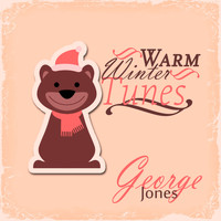 George Jones - Warm Winter Tunes