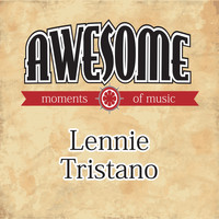 Lennie Tristano - Awesome Moments of Music.