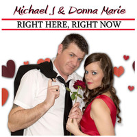 Donna Marie - Right Here Right Now