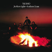 The Band - Northern Lights – Southern Cross
