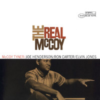 McCoy Tyner - The Real McCoy (2012 Remastered)