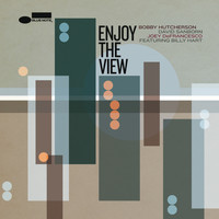 Bobby Hutcherson - Enjoy The View