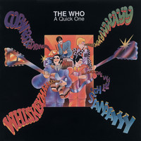 The Who - A Quick One (Stereo Version)