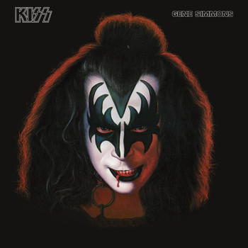 Gene Simmons - Kiss: Gene Simmons