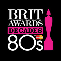 Various Artists - BRIT Awards Decades 80s